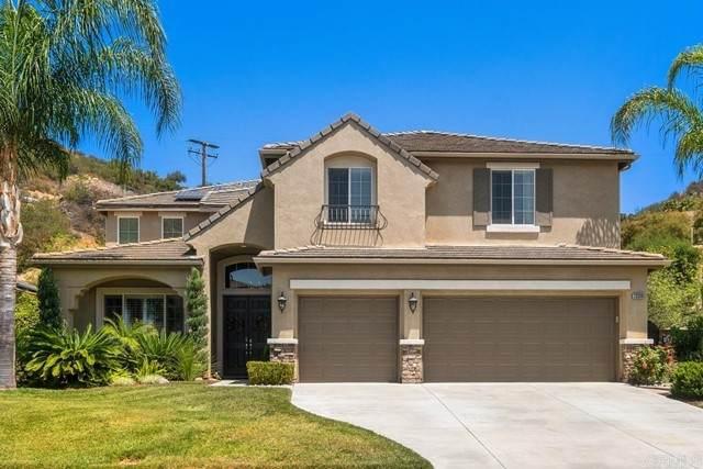 23336 Bishop Road, Murrieta, CA 92562 (#NDP2105307) :: Compass
