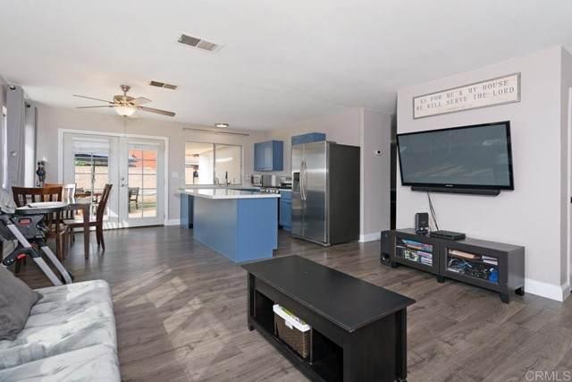 2331 Lee Avenue, Escondido, CA 92027 (#NDP2105308) :: Mainstreet Realtors®