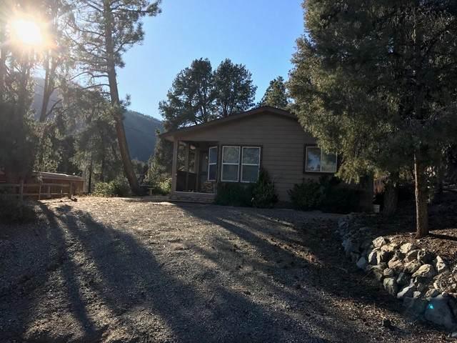 2805 Kodiak Way, Pine Mountain Club, CA 93222 (#V1-5767) :: Better Living SoCal