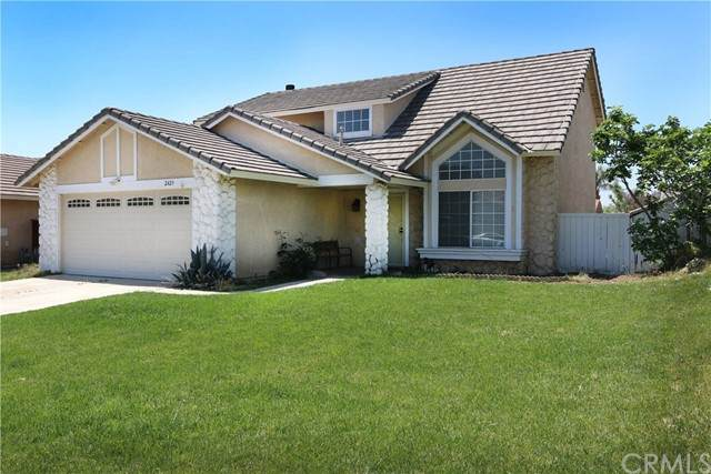2429 Loma Vista Drive - Photo 1