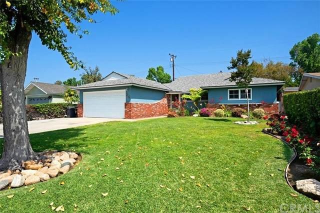 947 E Citrus Edge Street, Azusa, CA 91702 (#AR21102725) :: Steele Canyon Realty