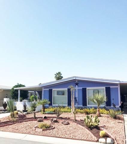 39510 Hidden Water Place, Palm Desert, CA 92260 (#219061996DA) :: Steele Canyon Realty