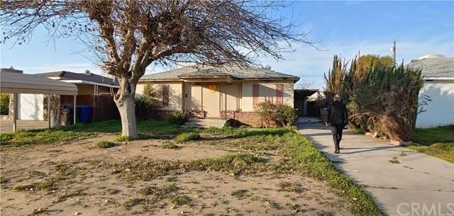 1116 Wilson Avenue, Bakersfield, CA 93308 (#IV21102761) :: Better Living SoCal