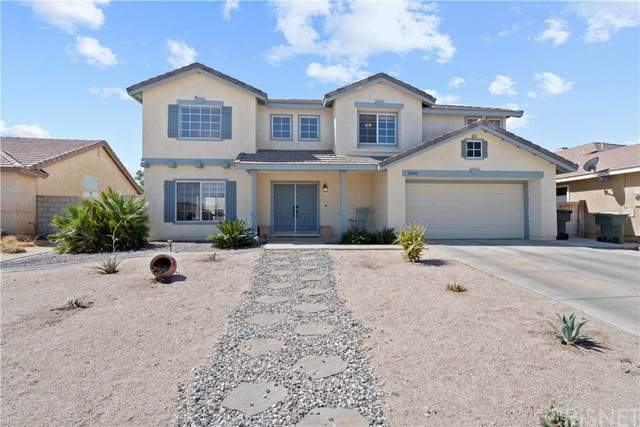 3600 Glenridge Avenue, Rosamond, CA 93560 (#SR21102762) :: Better Living SoCal