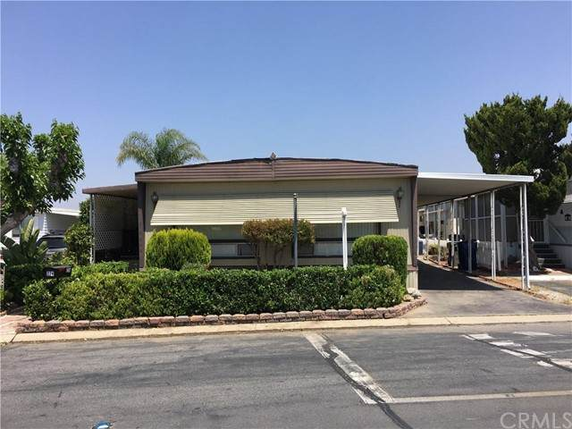 27361 Sierra Highway #274, Canyon Country, CA 91351 (MLS #SW21097006) :: Desert Area Homes For Sale