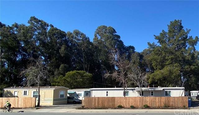 2994 S Higuera Street, San Luis Obispo, CA 93401 (#SC21102717) :: Better Living SoCal
