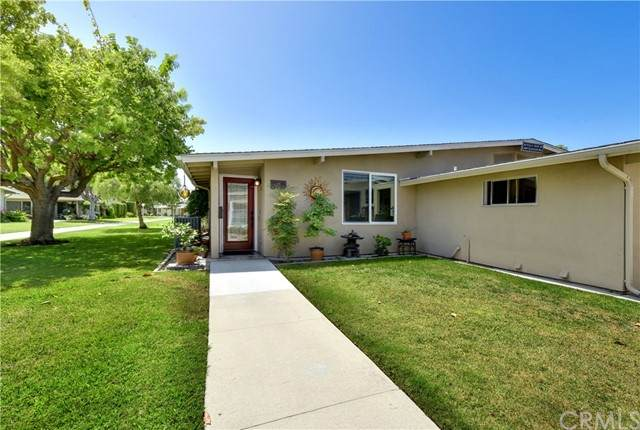 1601-M-12 Glenview Road 64A, Seal Beach, CA 90740 (#PW21099990) :: CENTURY 21 Jordan-Link & Co.