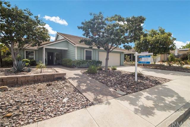 310 Via Metates, Oceanside, CA 92057 (#SW21102245) :: Massa & Associates Real Estate Group | eXp California Realty Inc