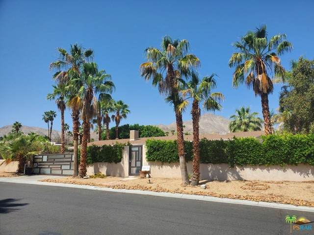 38433 Paradise Way, Cathedral City, CA 92234 (#21731652) :: Wahba Group Real Estate | Keller Williams Irvine