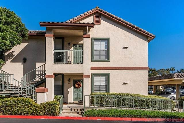 10918 Sabre Hill Drive #337, San Diego, CA 92128 (#210012857) :: Better Living SoCal