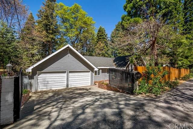 5998 Pine Avenue, Angelus Oaks, CA 92305 (MLS #EV21102372) :: Desert Area Homes For Sale
