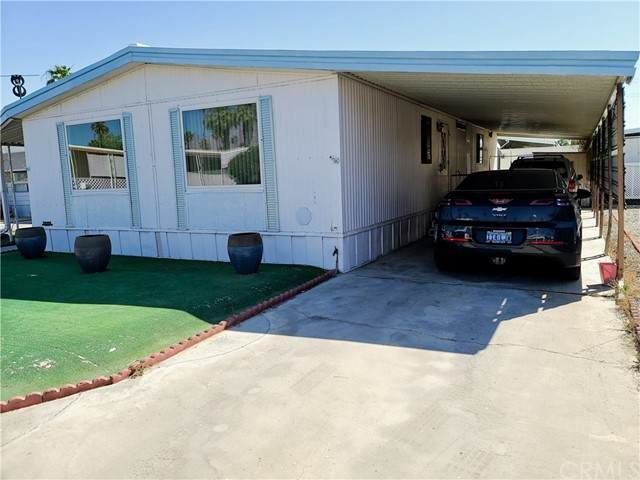 396 Wolf, Cathedral City, CA 92234 (#IG21102720) :: Powerhouse Real Estate