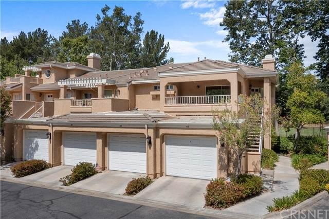 24013 Arroyo Park Drive #42, Valencia, CA 91355 (#SR21102692) :: Compass