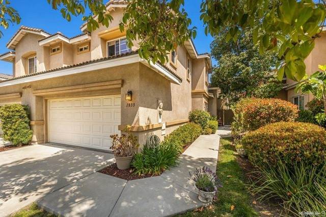 1833 Morning View, Vista, CA 92084 (#NDP2105316) :: Massa & Associates Real Estate Group | eXp California Realty Inc