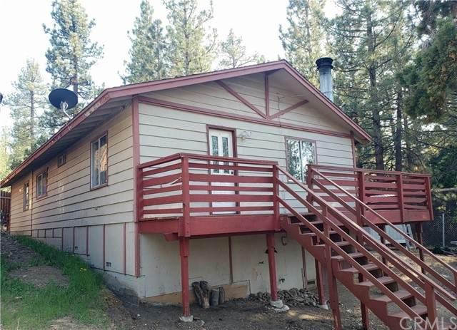 928 W Sherwood Boulevard, Big Bear, CA 92314 (#TR21102724) :: Blake Cory Home Selling Team