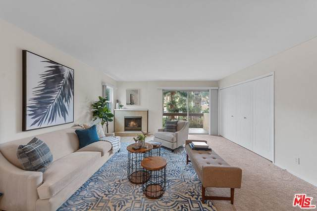 6151 Canterbury Drive #202, Culver City, CA 90230 (#21731722) :: Steele Canyon Realty