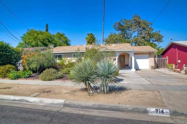 714 Begonia St., Escondido, CA 92027 (#NDP2105318) :: Mainstreet Realtors®