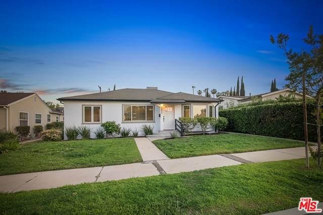 16830 Mccormick Street, Encino, CA 91436 (#21731004) :: Mainstreet Realtors®