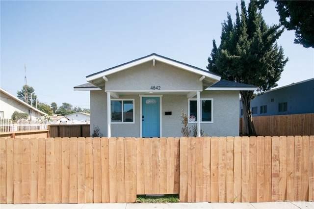4842 Axtell Street, Los Angeles (City), CA 90032 (#DW21101357) :: The Alvarado Brothers