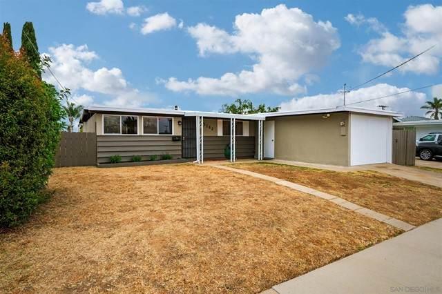 5162 Lehrer Dr, San Diego, CA 92117 (#210012876) :: Jett Real Estate Group