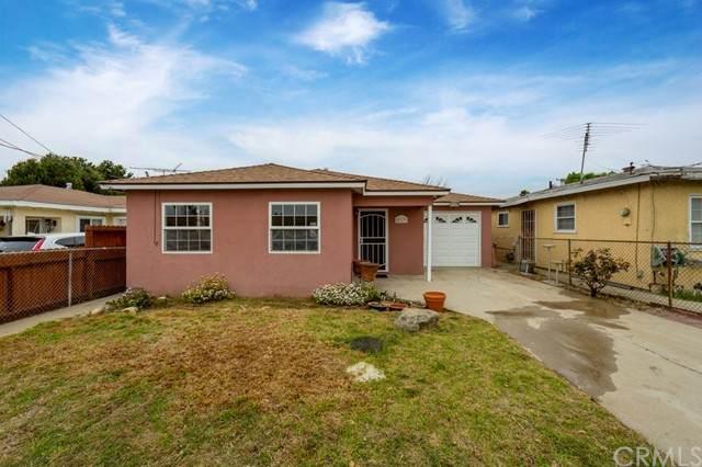 817 W 214th Street, Torrance, CA 90502 (#SB21088898) :: Steele Canyon Realty