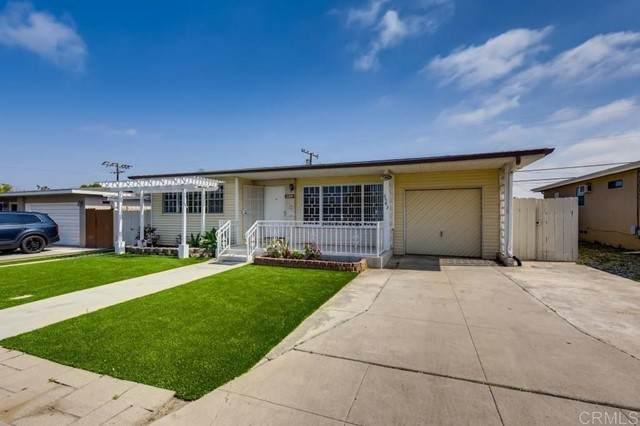6543 Estelle, San Diego, CA 92115 (#PTP2103274) :: Mainstreet Realtors®