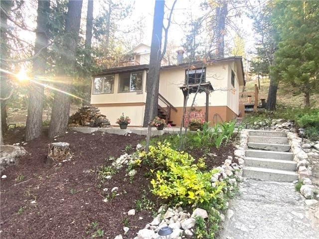 32800 Willow Lane, Running Springs, CA 92382 (#EV21102290) :: Steele Canyon Realty