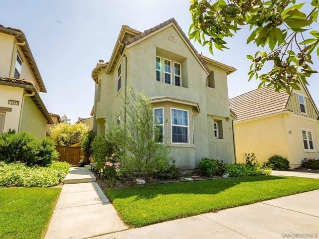10463 Paseo De Linda, San Diego, CA 92127 (#210012900) :: Massa & Associates Real Estate Group | eXp California Realty Inc