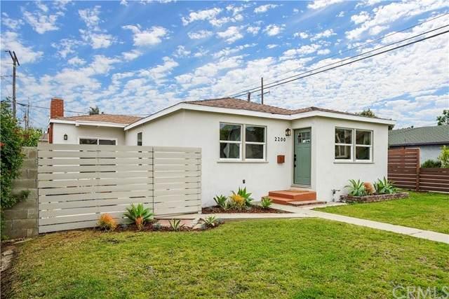 2200 Robinson Street, Redondo Beach, CA 90278 (#PW21102931) :: Compass
