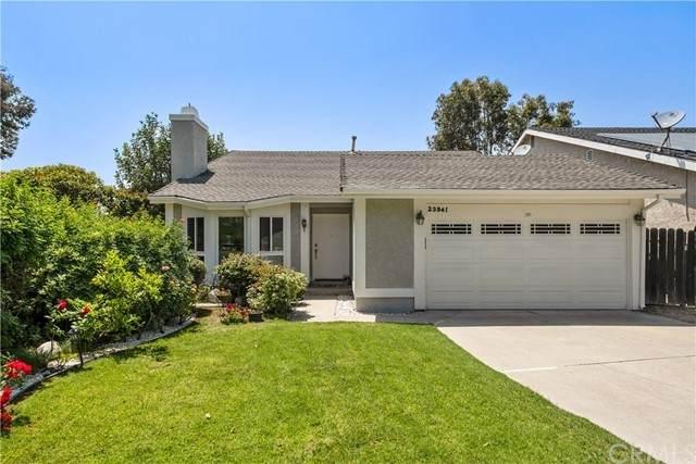 23941 Live Oak Drive, Mission Viejo, CA 92691 (#OC21102489) :: Berkshire Hathaway HomeServices California Properties