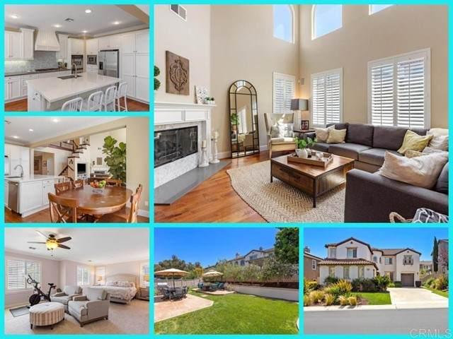 959 Baylor Drive, San Marcos, CA 92078 (#NDP2105325) :: Mainstreet Realtors®