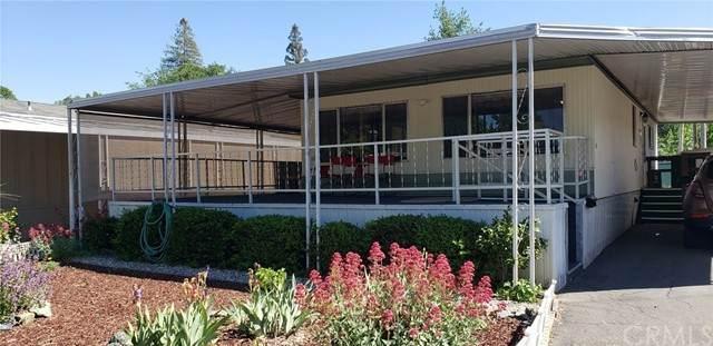 5226 Fourth Street #36, Kelseyville, CA 95451 (#LC21103125) :: Wahba Group Real Estate | Keller Williams Irvine