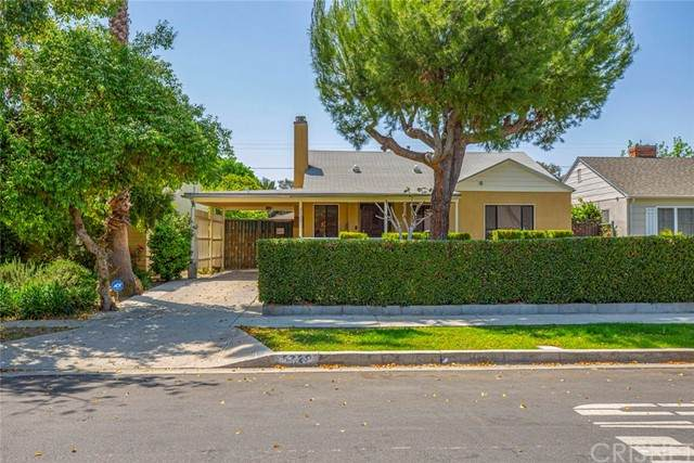 5729 Beck Avenue, North Hollywood, CA 91601 (#SR21099052) :: McKee Real Estate Group Powered By Realty Masters & Associates