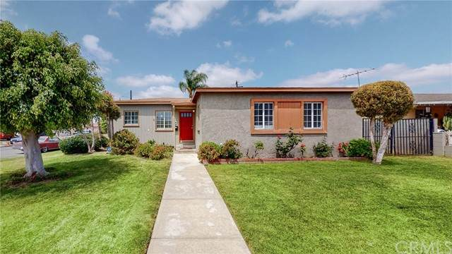 12581 Buaro Street, Garden Grove, CA 92840 (#RS21100882) :: Compass