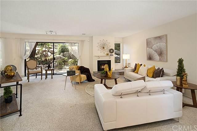 318 S. Prospectors Rd. #39, Diamond Bar, CA 91765 (#TR21091294) :: Rogers Realty Group/Berkshire Hathaway HomeServices California Properties