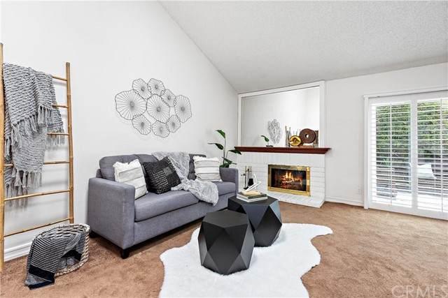 16 Wetstone #55, Irvine, CA 92604 (#PW21102887) :: Mark Nazzal Real Estate Group
