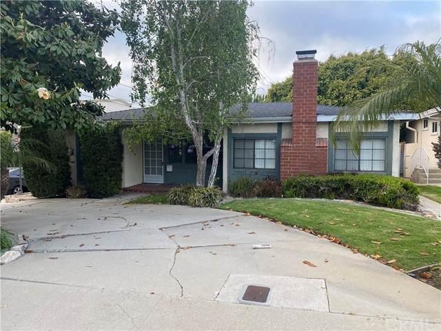 2101 Pullman Lane, Redondo Beach, CA 90278 (#SB21102968) :: Compass