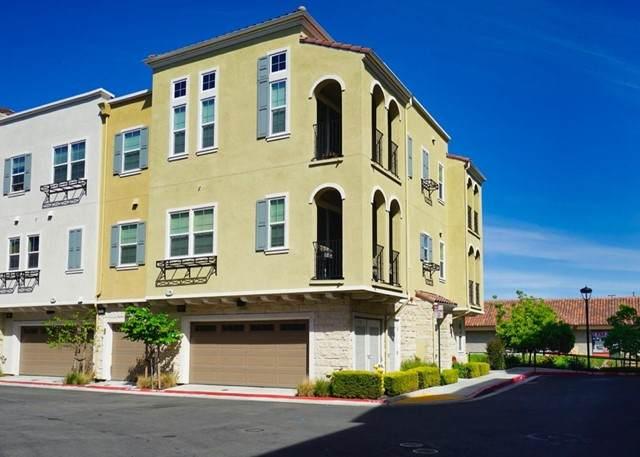 5862 Riley Way, Newark, CA 94560 (#ML81843830) :: Mark Nazzal Real Estate Group