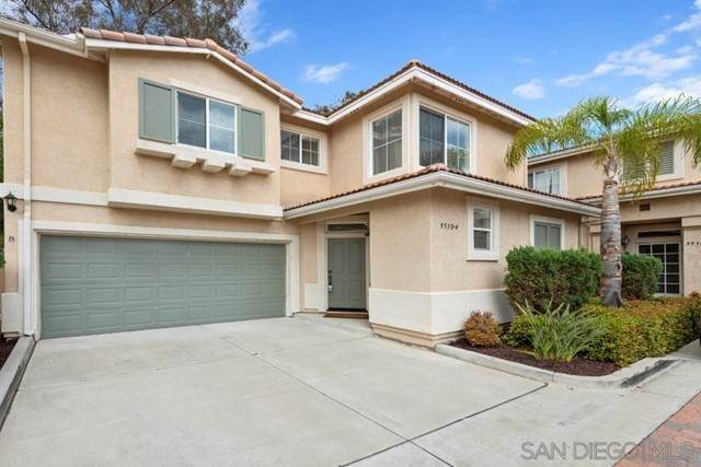 9530 Compass Point Dr S #4, San Diego, CA 92126 (#210012918) :: Steele Canyon Realty