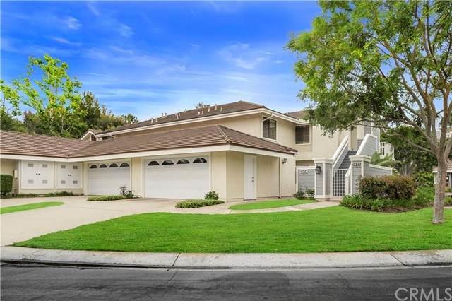 5626 E Stetson Court #18, Anaheim Hills, CA 92807 (#PW21085514) :: Mark Nazzal Real Estate Group