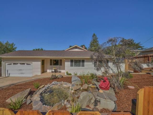 840 Filmore Street, Monterey, CA 93940 (#ML81843854) :: Mark Nazzal Real Estate Group