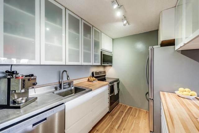 1700 Civic Center Drive #102, Santa Clara, CA 95050 (#ML81842336) :: Mark Nazzal Real Estate Group