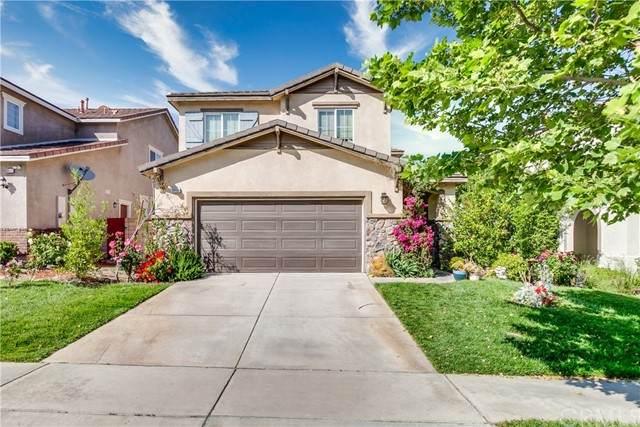 3846 Quartzite, San Bernardino, CA 92407 (#IV21102467) :: Mark Nazzal Real Estate Group