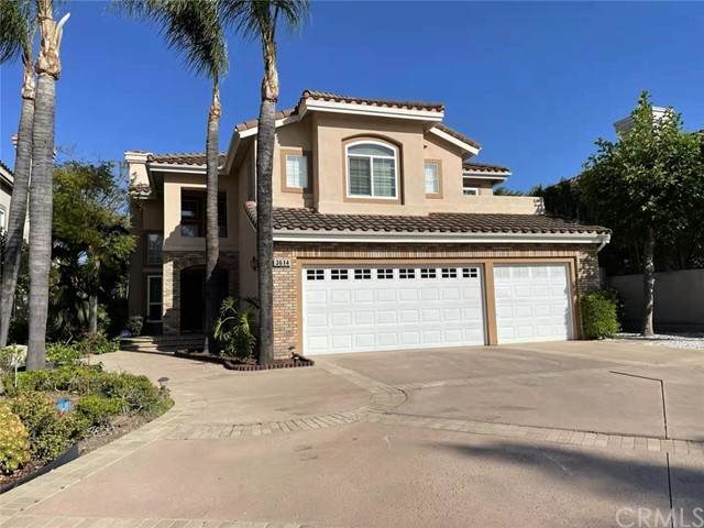 3614 S Dover Court, Rowland Heights, CA 91748 (#TR21102941) :: Mark Nazzal Real Estate Group