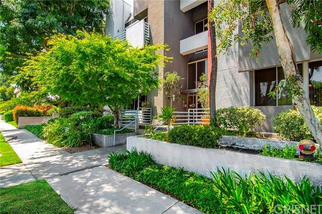 5151 Balboa Boulevard #101, Encino, CA 91316 (#SR21091377) :: Mark Nazzal Real Estate Group