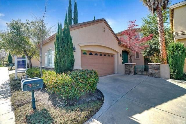 5340 Manderston Drive, San Jose, CA 95138 (#ML81843856) :: Mark Nazzal Real Estate Group