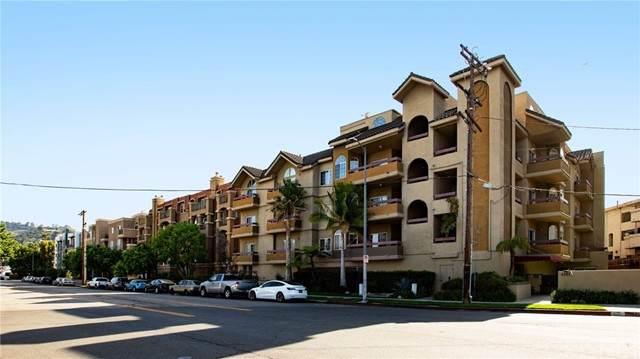 4301 Fulton Avenue #104, Sherman Oaks, CA 91423 (#SR21102396) :: Mark Nazzal Real Estate Group