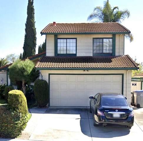 3128 Apperson Ridge Drive, San Jose, CA 95148 (#ML81841335) :: Mark Nazzal Real Estate Group