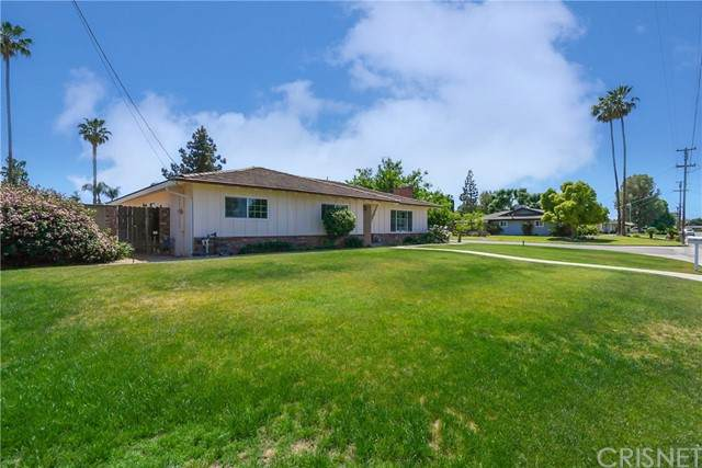 6513 Desmond Court, Bakersfield, CA 93308 (#SR21103206) :: Mainstreet Realtors®