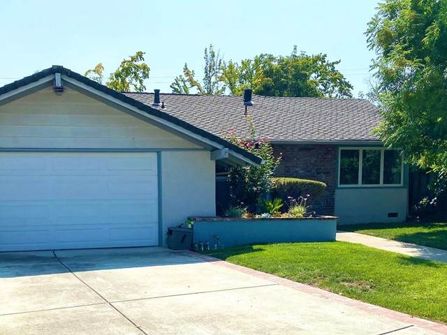 1532 Mckinnon Court, San Jose, CA 95130 (#ML81841960) :: Mark Nazzal Real Estate Group